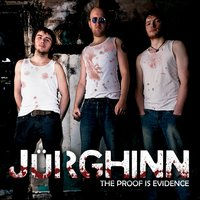 The Proof Is Evidence — Jürghinn