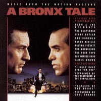 A Bronx Tale - Music From The Motion Picture — саундтрек