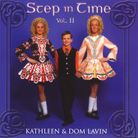 Step in Time, Vol. II — Kathleen and Dom Lavin