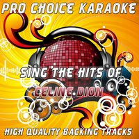Sing the Hits of Celine Dion — Barbra Streisand, Ирвинг Берлин, Clive Griffin, Peabo Bryson, Meat Loaf, Andrea Boccelli