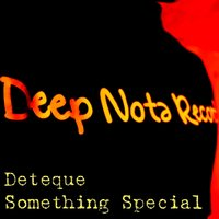 Something Special — Deteque