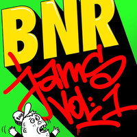 BNR Jams, Vol. 1 — Baskerville, Cardopusher, Baskerville and Just Regular Guys