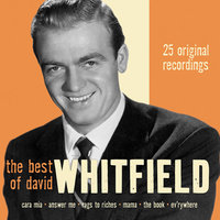 The Best Of David Whitfield — David Whitfield