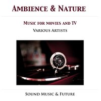 Ambience & Nature - Music For Movies & TV — сборник