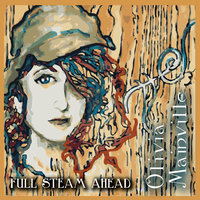 Full Steam Ahead — Olivia Mainville
