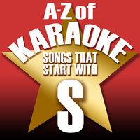 "A-Z of Karaoke - Songs That Start with ""S"" — Karaoke Collective"