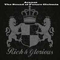 The Sound of Future — Aranes