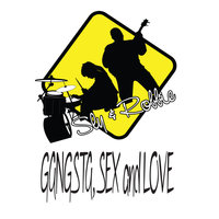 Gangsta Sex and Love — Sly & Robbie