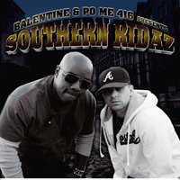 Southern Riders — Balentine & Po Me 416