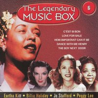 The Legendary Music Box, Vol. 6 — сборник