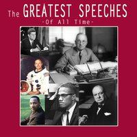 The Greatest Speeches Of All-Time — сборник