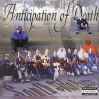 Anticipation of Death — Southside Posse