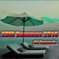 EDM Summer 2014 — ALL Capone Jx