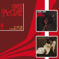 Rockin' Chair/Something So Right — Gwen McCrae