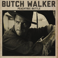 Peachtree Battle - EP — Butch Walker