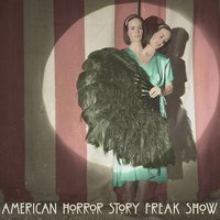 Criminal (From American Horror Story) — Fiona Apple, American Horror Story Cast, Sarah Paulson