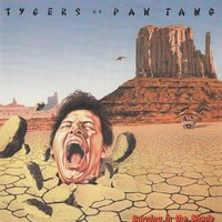 Burning in the Shade — Tygers Of Pan Tang
