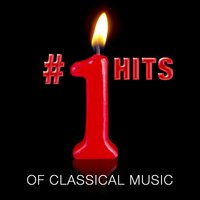 #1 Hits of Classical Music — Carl Orff