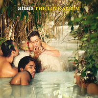 The Love Album — Anaïs