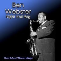 Night and Day — Ben Webster