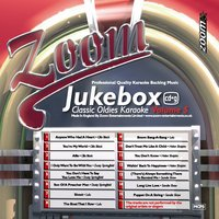 Zoom Karaoke Jukebox Oldies 5 — Zoom Karaoke
