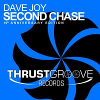 Second Chase — Dave Joy