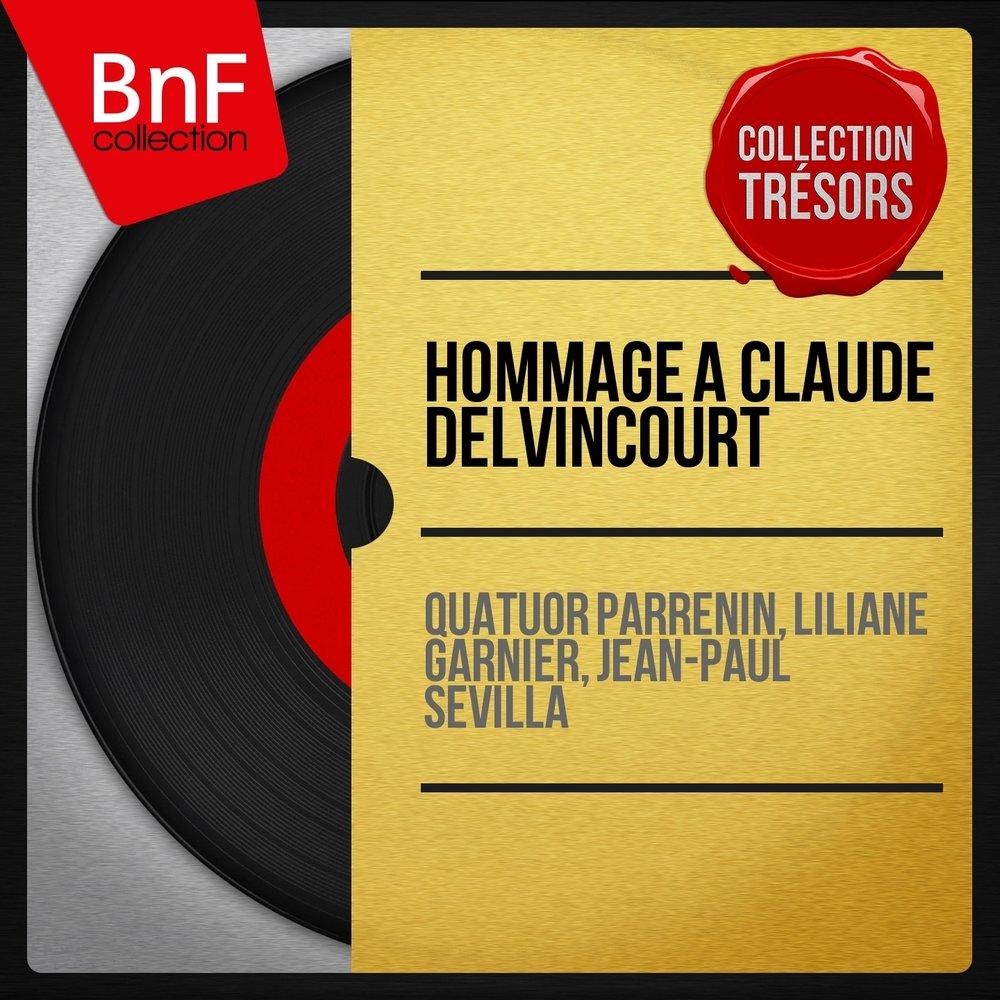 Claude Helffer - Musique Contemporaine Pour Piano