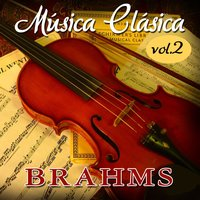 Brahms Musica Clasica  Vol. 2 — The Royal Classical Orchestra