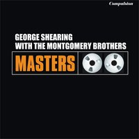 George Shearing — With the Montgomery Brothers, Джордж Гершвин