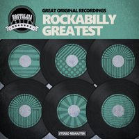 Rockabilly Greatest Hits of the Past - Vol. 1 — сборник