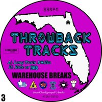 Throwback Tracks - Warehouse Series, Vol. 3 — Skynet
