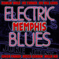 Electric Memphis Blues — сборник