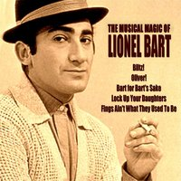 The Musical Magic of Lionel Bart — сборник