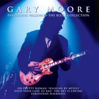 The Blues Collection — Gary Moore