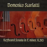 Domenico Scarlatti: Keyboard Sonata in E minor, K.263 — The Classical Orchestra, John Pharell, Michael Saxson, Доменико Скарлатти