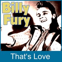 That's Love — Billy Fury