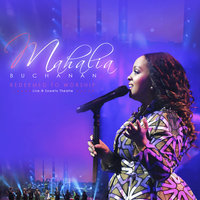 Redeemed to Worship: Live at Soweto Theatre — Mahalia Buchanan