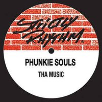 Tha Music (Floats Your Cares Away) — Phunkie Souls