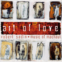 Art of Love — Robert Sadin