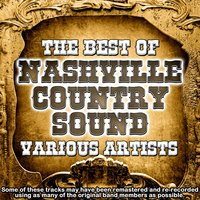 The Best Nashville Country Sound — сборник