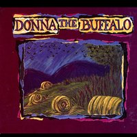 The Red Tape — Donna The Buffalo
