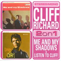 Me And My Shadows/Listen To Cliff — Cliff Richard & The Shadows