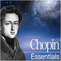 Chopin Essentials — Фредерик Шопен
