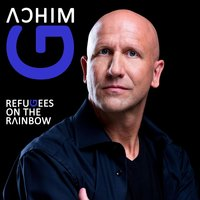Refugees On the Rainbow  (feat. David T. Walker) — Achim G