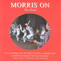 Morris On The Road — Ashley Hutchings