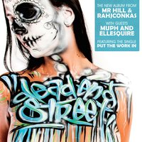 Dead End Street — Mr Hill & Rahjconkas