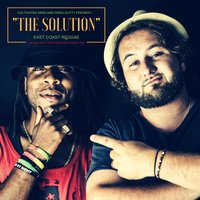 The Solution — Greg Gutty, Cultivated Mind