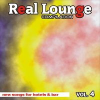 Real Lounge Compilation Vol. 4 — сборник