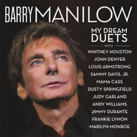 My Dream Duets — Barry Manilow