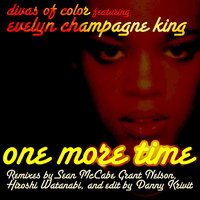 One More Time — Divas Of Color